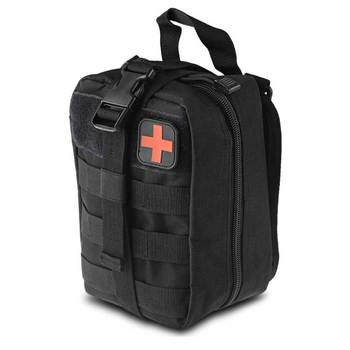 wholesale outdoor emergency medical bag military first aid kit