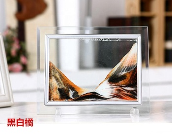 acrylic sand pictures for cheap educational toys for kids