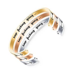 Fashion Jewelry Accessory Bangle Bracelet, Wholesale Stainless Steel Bangle, Copper Cuff Bangle Bracelet Women