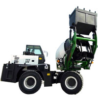 3.5 cubic meters concrete mixer specification ,mini truck concrete mixer,concrete mixer machine with low price in Japan - LH