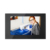 7 inch ad display lcd monitor voor video taxi reclame vervanging led lcd tv schermen