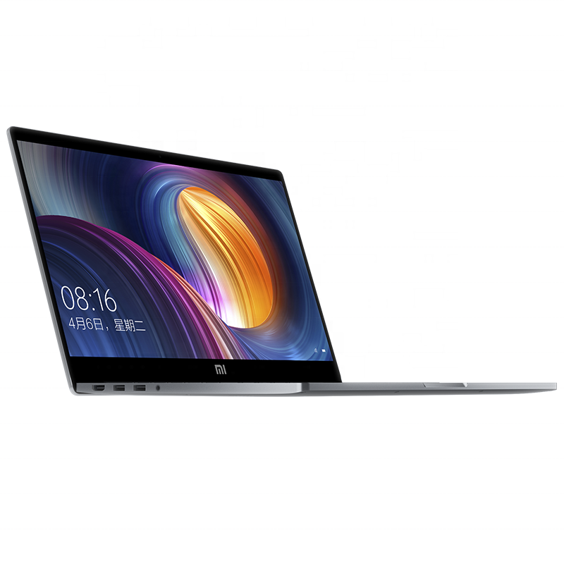 Original Xiaomi Mi Notebook Pro 15.6 Inch 1920*1080 i7 16G Gaming <strong>Laptop</strong>