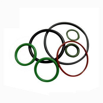 customized size rubber seal o ring