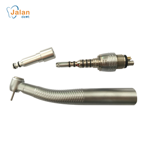 Best Dental Handpiece 6 Holes Dental Handpiece Fiber Optic Air Turbine High Speed