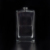 30ml /50ml /100ml /Square Rectangle Empty Clear Perfume Glass Bottle