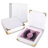 VMAE New & Original Top 25mm Natural Long Full Strip Eyelash 5D 3D Mink Lashes In False Eyelashes Extension Professional