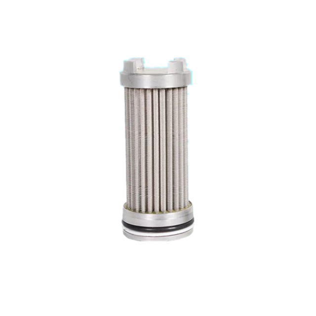 High quality 1 micron fuel filter hydraulic filter
