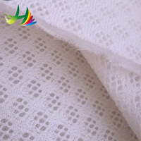 factory wholesale home textiles soft breathable air mesh fabric