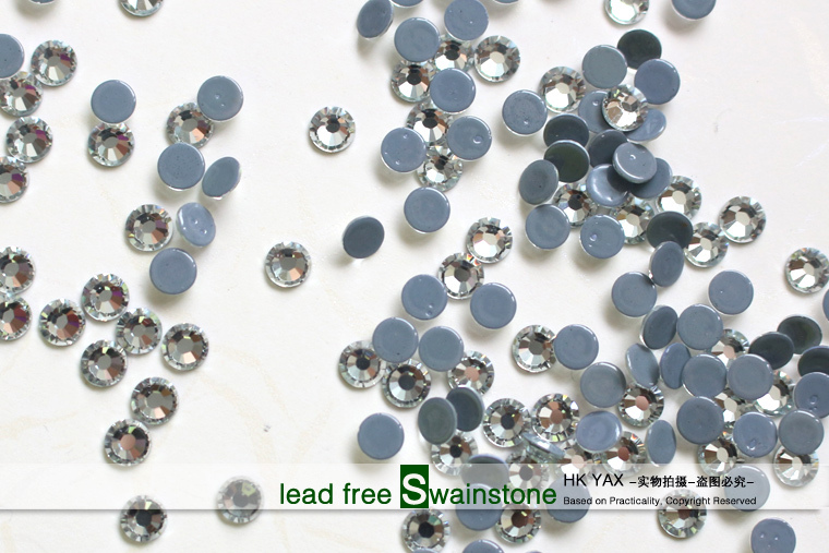 S0810 2mm 3mm 4mm 5mm 6mm crystal transfer rhinestone applieque hot fix,rhinestone hot fix applique,hot fix rhinestone applique