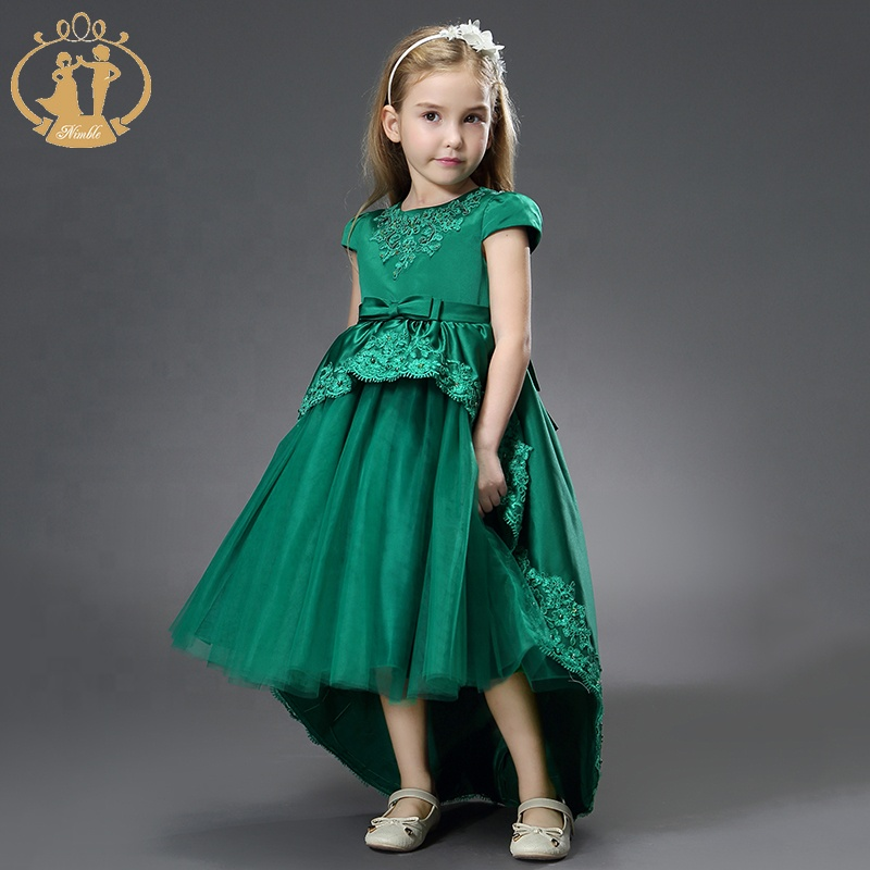 Encuentre El Mejor Fabricante De De Vestidos Color Verde