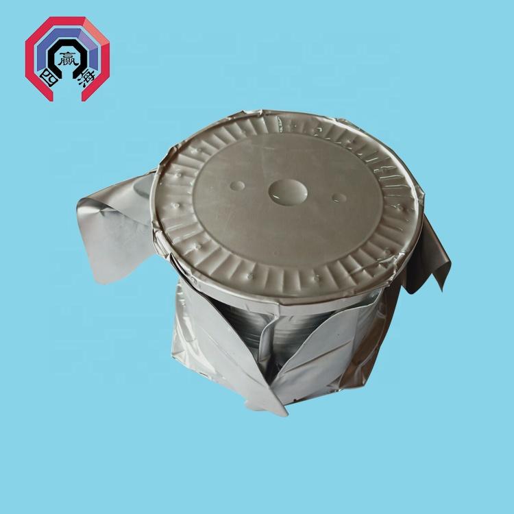 For WEDM Machine Wire Cut Edm High Speed Wire Gamma Wire 0.25mm