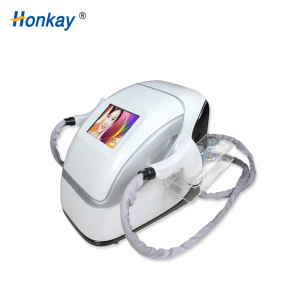 Fractional RF radio frequency / best RF skin tightening face lifting machine