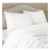 China Wholesale hotel linens white 100% cotton 5 star hotel bedding set