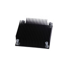 aluminum cpu heatsink 775 cpu without fan lga 775