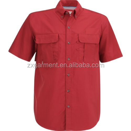 Outdoor/Fishing <strong>Shirt</strong> Mens vented camp <strong>shirts</strong> Casual sports <strong>shirts</strong>
