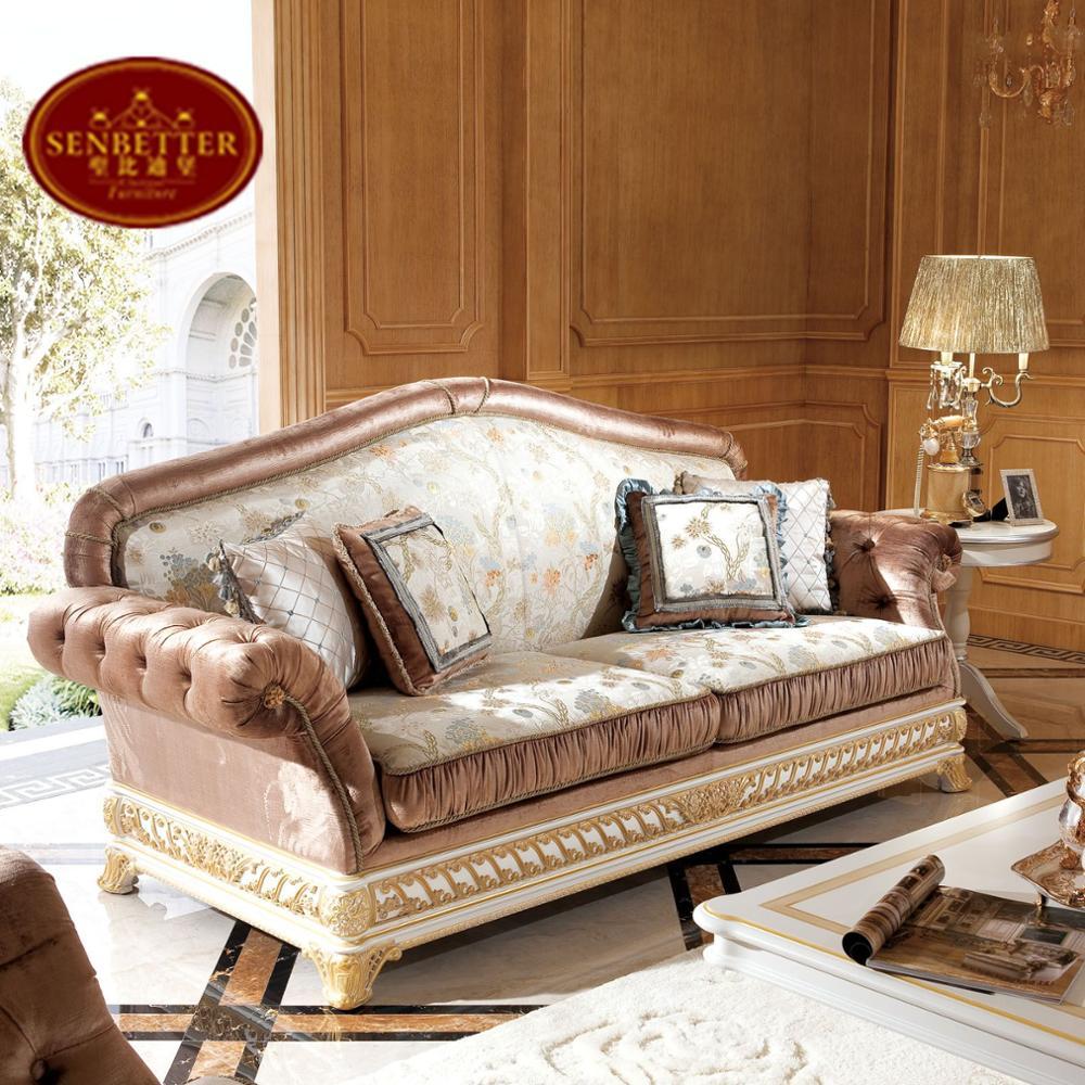 0062w Italian Style Living Room Furniture Sofa Sets,Delicate Wood Carving  Design Sofa Furniture - Buy Italian Style Sofa Set Living Room ...