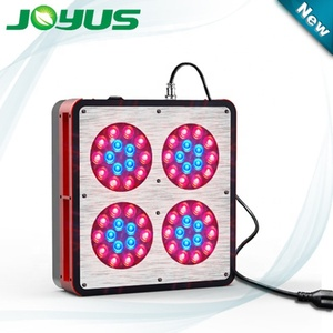 china made apollo led lamp hans panel led grow light