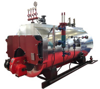 Steam Boiler , Gas Steam Boiler, High Pressure and Big capacity Range