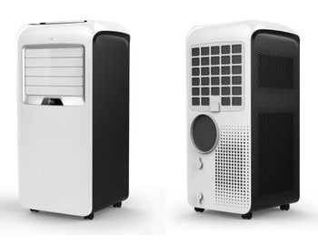 12000btu ห้อง commercial mini air conditioner