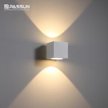 Led Decorative Wall Light 12w Aluminium