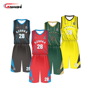 571b502feb2 Thailand Basketball Jersey Wholesale