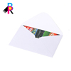 CMYK Full Color Printing Hight Quality Cute Custom Wedding Invitation Card With Envelopes