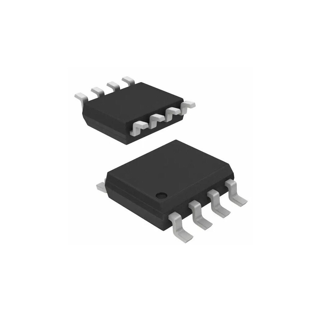 IC Amplifier 8SOIC LM358MX