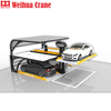 Weihua Stereo Lifting Non-avoidance Rotating Modern Automatic Smart System Car Elevator Parking Systems