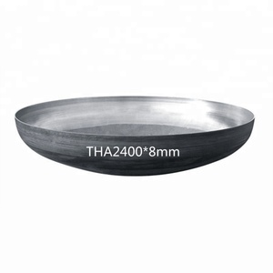 Top selling stainless steel tank end cap Ellipsoidal conical Dished Head