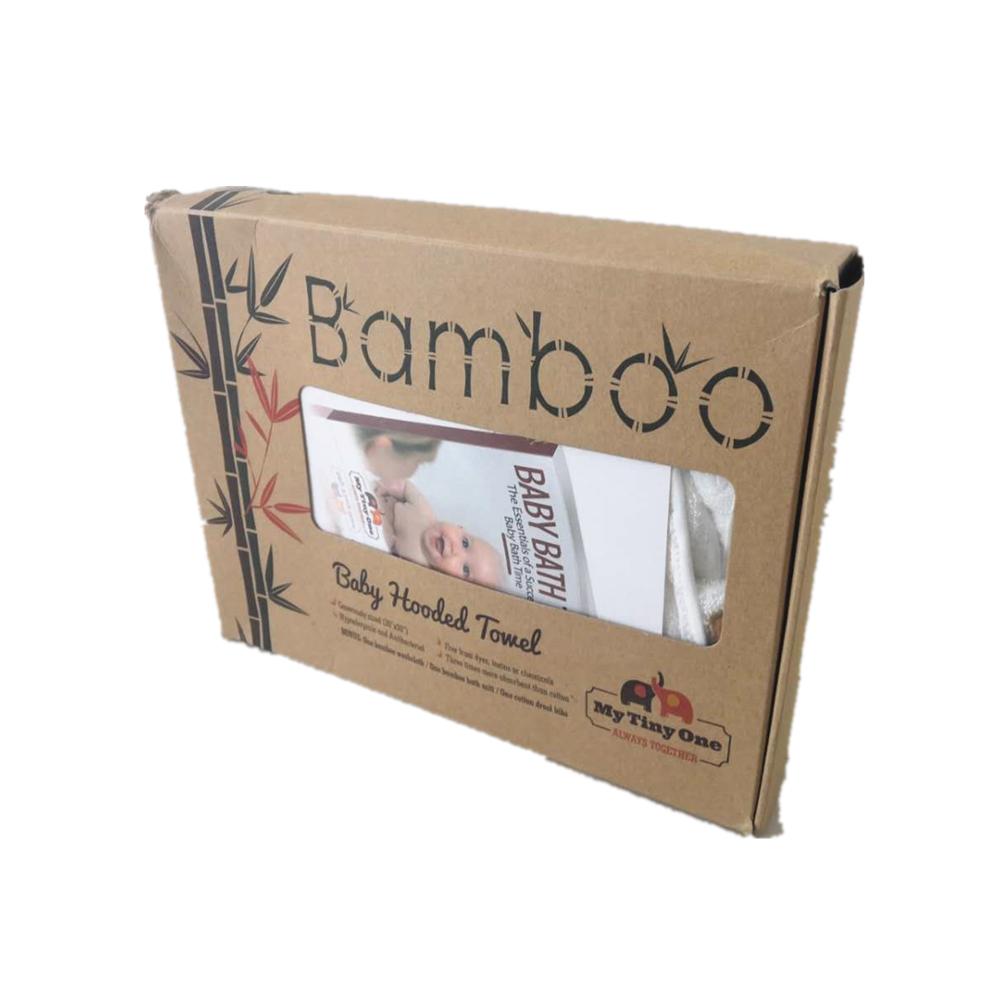 Hoge Kwaliteit Groothandel Baby Hooded Handdoek Bamboe, 2019 Nieuwe Product Kid Douche Basten Met Bamboe Handschoenen Set