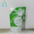 Plastic Standing Juice, Sauce, Drink and Water Spout Pouch, Spouted Bag for Liquid Packing