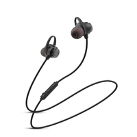 RM6 Powerful bass Magnet mini bluetooth 5.0 earphone HiFi wireless best sound quality stereo headset for mobile phone
