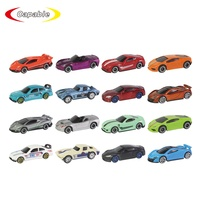 1:64 mini metal small toys diecast alloy car model