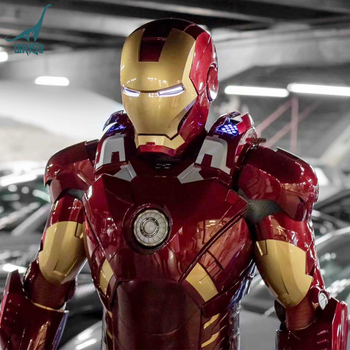 LORISO9021 Cosplay Iron Man Mark4 Suit Real Costume for Sale, View iron man  costume, LORISO Product Details from Chengdu Lori-Source Technology Co ,