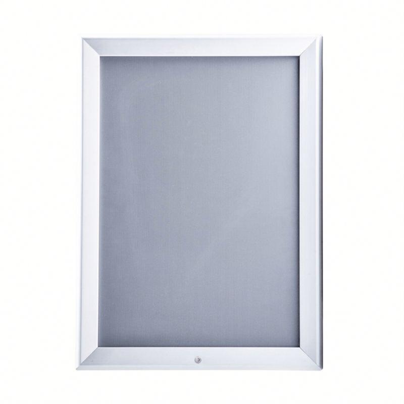 неплохо постеры стекло в алюминиевой рамке смертельно опасное