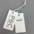 Custom Newest Design Hang Tag for Clothing Price Tags in your logo