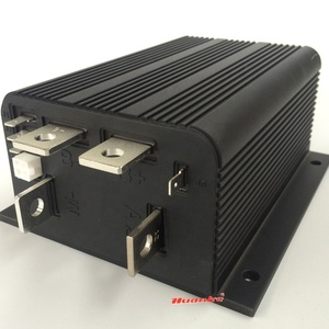 Battery-powered Vehicle DC Curtis Motor Controller 1204M-5203