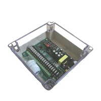 Pulse jet controller for bag filter /filter timer controller