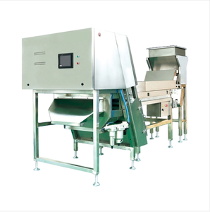 BL Series multifunction RGB technology rice,grain and ore color sorting machine