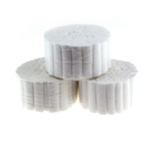 CW001 ZOGEAR dental cotton rolls 100% pure white, absorbent cotton rolled gauze bandage