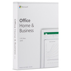 Home DVD Microsoft Office 2019 home and business DVD Pack 64 Bit License Key Code Activation software download