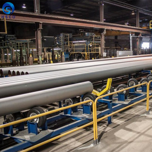 API 5L X65 LSAW Steel Pipe Welded Steel Pipe And Tube For Oil And Gas Industrial Engineering