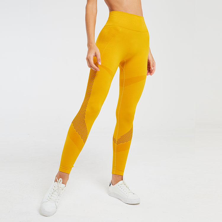 Slim-Fit-Yoga-Hose für Frauen, Enge, eng anliegende Capri-Leggings