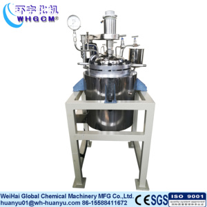 20L Stainless Steel Electric Heating Reactor