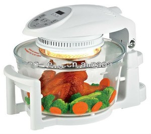 Wholesale price EL-916D round Multi function home electric oven