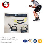 High quality Latex Tubing Vertical Jump Trainer With Wrist Belt And Ankle Straps