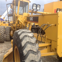 Used MOTOR GRADER Cat 120G Teeth Ripper