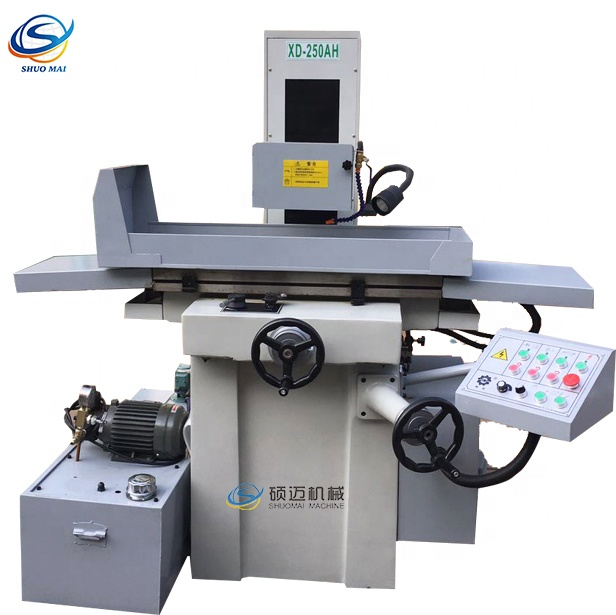 Automatic Surface Grinder Machine MY250 CNC grinding machine