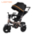 China wholesale cheap price 3 wheeler online cycle for kid / baby smart bicycle producer / cycle for 3 years baby