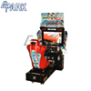 Outrun racing simulator car game free play online driving simulator machine